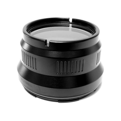 Flat Port 74 for Sony FE 28-70mm F3.5-5.6 OSS Lens Image 0