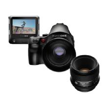 Phase One IQ250 Digital Back with 645DF+ Body and 80mm Lens (Classic Warranty)