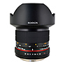 14mm f/2.8 ED AS IF UMC Lens for Sony E Mount