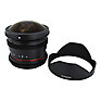 8mm T/3.8 Fisheye Cine Lens with Removable Hood for Sony E Thumbnail 2
