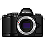 OM-D E-M10 Micro Four Thirds Digital Camera Body (Black) Thumbnail 0