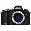 OM-D E-M10 Micro Four Thirds Digital Camera Body (Black)