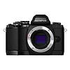 Olympus | OM-D E-M10 Micro Four Thirds Digital Camera Body (Black) | V207020BU000