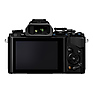 OM-D E-M10 Micro Four Thirds Digital Camera Body (Black) Thumbnail 1
