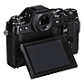 X-T1 Mirrorless Digital Camera Body Only (Black) Thumbnail 2
