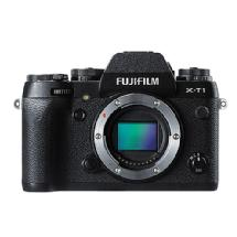Fujifilm X-T1 Mirrorless Digital Camera Body Only (Black)