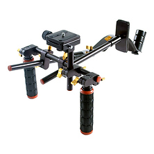 Double Handle Rig With Shoulder Pad Image 0