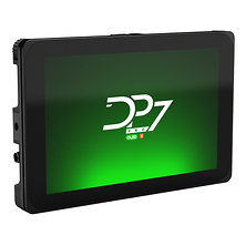 DP7 Pro 7 In. LED On Camera Field Monitor And Color Reference Monitor Image 0