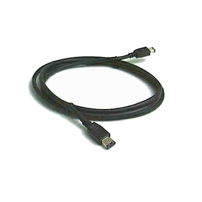 Firewire Cable 6 Pin to 6 Pin (12 ft.) Image 0