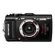 Tough TG-3 iHS Digital Camera (Black)