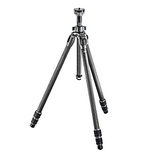 Mountaineer Series 1 Carbon Fiber Tripod Image 0
