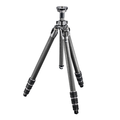 Mountaineer Series 3 Carbon Fiber Tripod (Long) Image 0