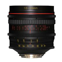 Tokina Cinema AT-X 16-28mm T3.0 Lens for Canon EOS