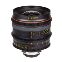 Tokina Cinema ATX 16-28mm T3.0 Lens PL Mount
