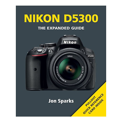 The Expanded Guide - Nikon D5300 Image 0