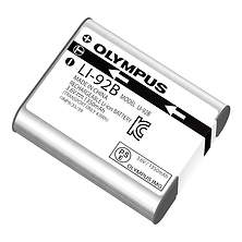 LI-92B Rechargeable Lithium-Ion Battery (3.6V, 1350mAh) Image 0