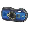 Ricoh | WG-4 GPS Digital Camera (Blue) | 08557