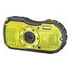 Ricoh | WG-4 Digital Camera (Lime Yellow) | 08587