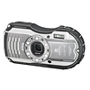 Ricoh | WG-4 Digital Camera (Silver) | 08572