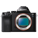 Sony | a7S Mirrorless Digital Camera Body | ILCE7S
