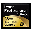 16GB Professional 1066x Compact Flash Memory Card (UDMA 7)