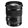 50mm f/1.4 DG HSM Art Lens for Canon EF