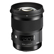 50mm f/1.4 DG HSM Lens for Sony A