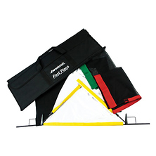 Fast Flags Scrim Kit (24x36 In.) Image 0