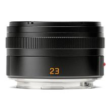 Leica Summicron-T 23mm f/2.0 Lens