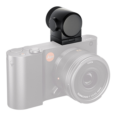 Visoflex Type 020 Electronic Viewfinder for Leica T Camera (Black) Image 0