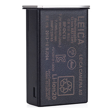 BP-DC13 Lithium-Ion Battery (7.2V, 985mAh, Silver) Image 0