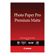 13 x 19 inch Pro Premium Matte Photo Paper (20 Sheets)