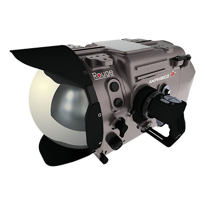 Rouge Underwater Housing for RED Scarlet / Epic Cinema Camera Image 0