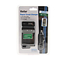 1 Hour Rapid Charger for Fuji NP-W126 Battery