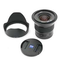 12mm f/2.8 TOUIT Lens for Sony E - Pre-Owned Image 0