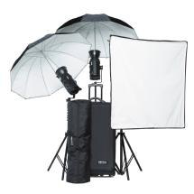 Bowens Gemini 500R 3 Light Kit