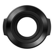 Olympus LC-37C Auto Open Lens Cap for M.ZUIKO DIGITAL ED 14-42mm f/3.5-5.6 EZ Lens (Black)