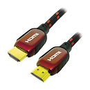 Calrad HDMI to HDMI 1080P Digital Audio-Video Cable (3 ft.)