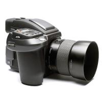 Hasselblad H4D-40 Digital SLR Camera with 80mm Lens (Black, Limited Edition)