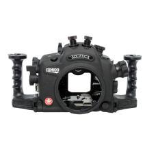 Aquatica AD600 Underwater Housing For Nikon D600/D610 Camera with Dual Nikonos Strobe Connectors