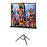 Versatol Tripod Projection Screen (70 x 70 In.)