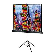 Da-Lite Versatol Tripod Projection Screen (70 x 70 In.)
