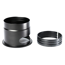 Focus Gear N105VR for Nikon AF-S VR micro Nikkor 105mm IF-ED Lens Image 0