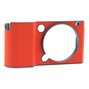 Leica T-Snap for Leica T Camera (Orange Red)