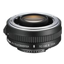 Nikon 1.4x AF-S Teleconverter TC-14E III