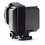 Eclipse Lens Hood for GoPro HERO3+ & Hero4 Housing Thumbnail 6