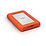 128GB Portable Backup and Editing System with Lacie 2TB Rugged Mini Portable Hard Drive (USB 3.0) Thumbnail 8