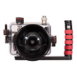 Underwater Housing for Canon EOS Rebel SL1 DSLR Camera