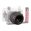 Ikelite 60mm Flat Port for Canon EOS Rebel SL1 Underwater Housing