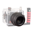 Ikelite | 60mm Flat Port for Canon EOS Rebel SL1 Underwater Housing | 9304.53